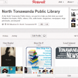 Follow us on Pinterest! Pinterest is a free virtual pinboard site that allows you to organize and share all the beautiful things you find on the web! Click on for...