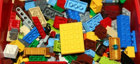 If you're in First Grade and up, Have you joined us in LEGO Club at the  Library?  The next meeting of the club for this season will be on Monday...