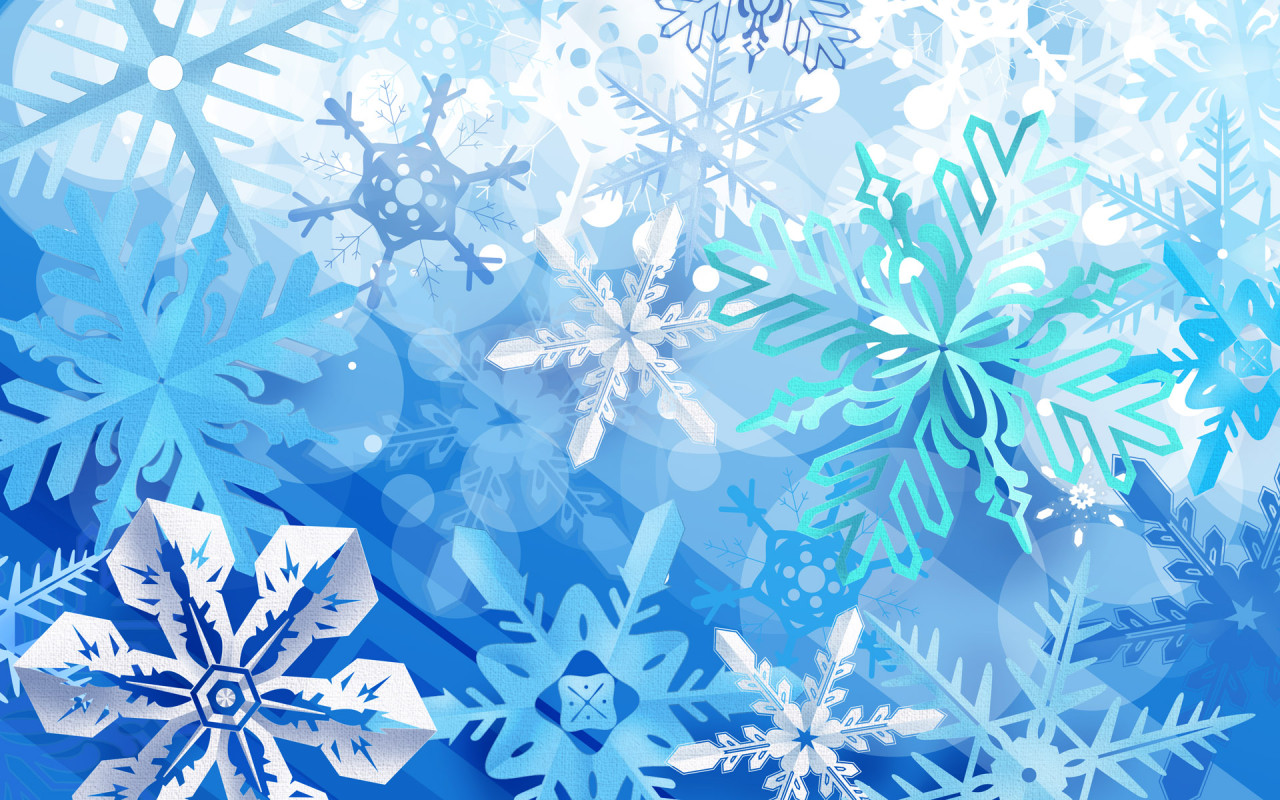 beautiful-holidays-snowflakes