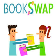 If you are in Grades 3-7, join us at the Library as we have our first Book Swap. Do you have books that you've already read, and enjoyed, and would...