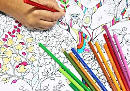We are excited to offer our new Color Me Happy program on  Wednesday, February 17th from 2:30-4.  Coloring has become a fun activity for children and adults.  Studies show coloring […]
