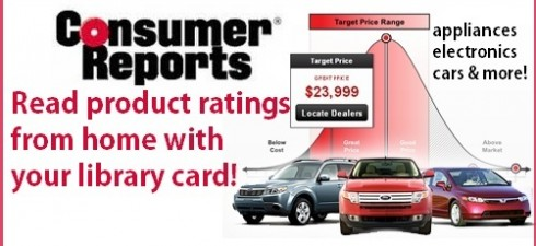 Consumer Reports Online with Cars Best Deals Plus Whether you are shopping for a new microwave, TV, or laptop, wise consumers know to compare ratings before making a major purchase....