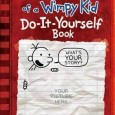 Grades 4 and Up may join us on Wednesday, July 25th from 3- 4PM for: DIY Wimpy Kid Diaries -We'll have everything you need to make a diary like Greg...