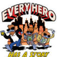 Every Hero Has a Story is the 2015 Summer Reading Club at the  Library. Beginning on June 29th and running through August 22nd,  come to the library to enjoy activities […]