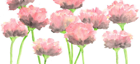 Saturday, March 28th at 1:30pm Registration is required.Spend an afternoon painting the winter blues away. FREE…all supplies will be provided *bring your favorite brush and watercolor palette, oruse ours Registration […]