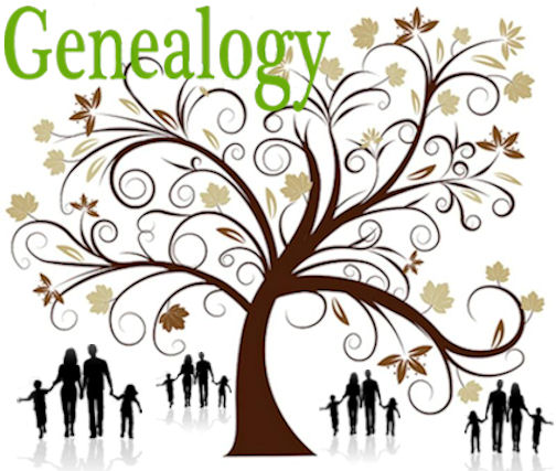 Image result for genealogy