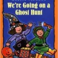 Enjoy Bedtime Story Fun:Let's Go on a Spooky Ghost Hunt on Tuesday, October 28th from 6:30-7:15 P.MPut on your pajamas, gather up a favorite teddy or a blanket and listen...