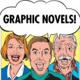 We have added so many new graphic novel titles in the last few months that they now have their own collection! Graphic novels have been moved from their old home,...