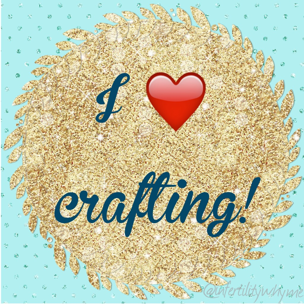 i-love-crafting