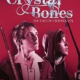 YA novels are added every week! Search our catalog for more! Crystal Bones: The Faflin Chronicles by C. Aubrey Hall-YA Hall Permanent Record by Leslie Stella-YA Stella Me and My...