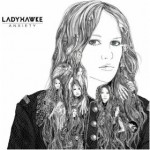 ladyhawke anxiety cd cover