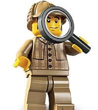 LEGOClub is closed for the month of October. Call October 28th to register for Monday, November 24th.