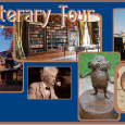 "Spaces are still available for the ""Authors in Autumn Nioga Literary Tour"" scheduled for October 19-21, 2012. Take a bus tour to Cape Cod with other literature buffs from our..."