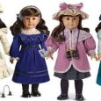 AMERICAN GIRL'S CLUB: A VICTORIAN AFTERNOON Children in grades 2 and up may join us on Thursday, May 16th from 4-5:15. Have fun looking & playing with toys from the...