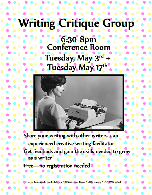 creative writing critique groups online Calling individuals looking for constructive feedback on their writing and who are willing to offer feedback on the writing of others are you a writer do you spend hours, days, minutes, or even just.